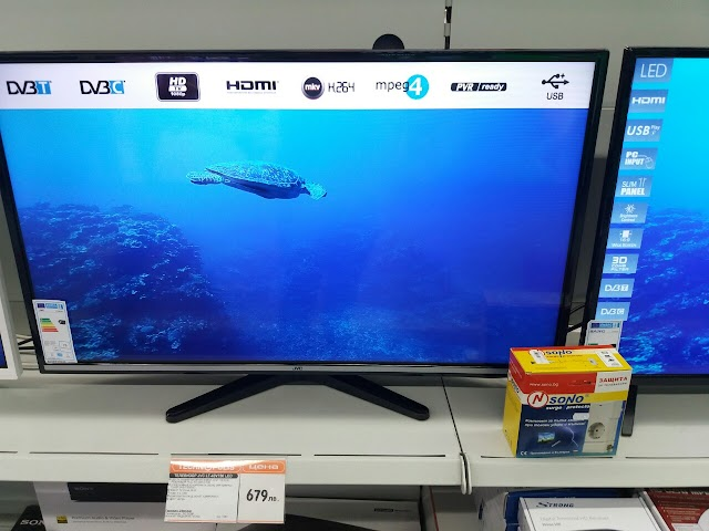 Problems and issues with Full HD and Smart LED TV and how to fix them