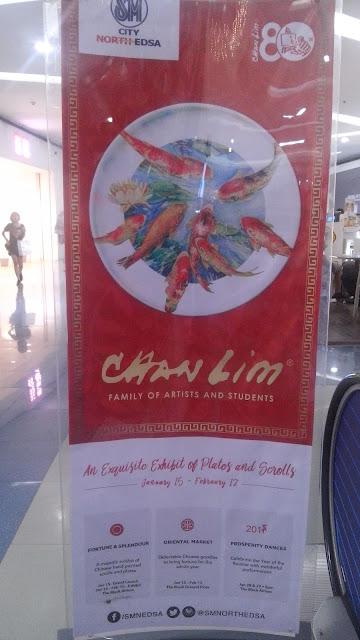 chan lim 2017 schedule