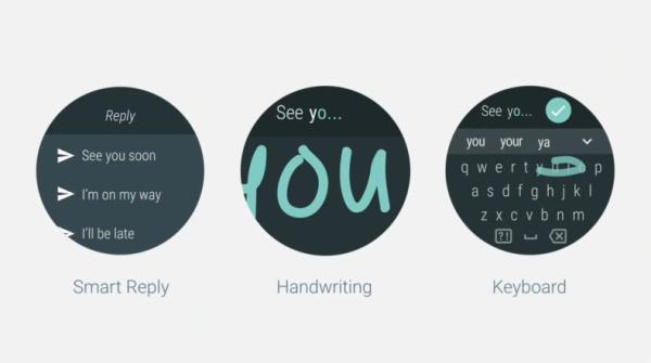 Android Wear 2.0 indipendente da smartphone HTNovo