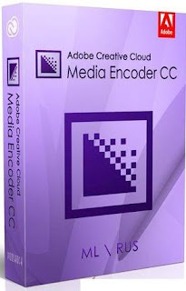 Download media encoder cc 2018