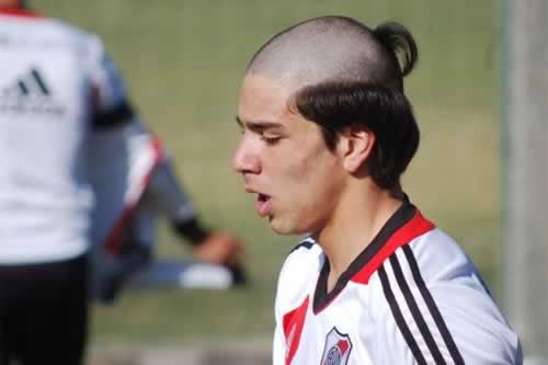 Nuevo look corte de pelo hombre