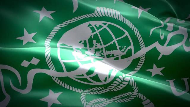 NU Bersama 13 Ulama Luar Negeri Deklarasikan Perdamaian Dunia