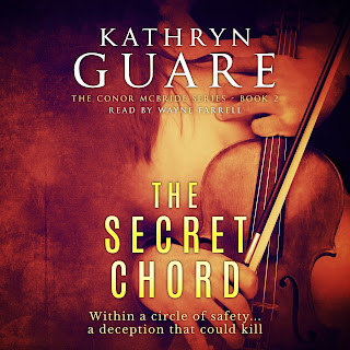 Book Showcase: The Secret Chord by Kathryn Guare