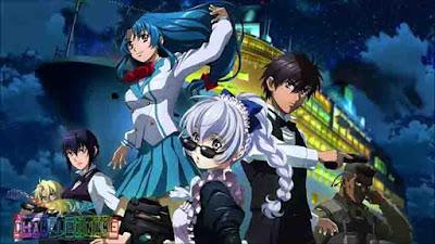 Rekomendasi anime terbaik rilis musim spring 2018