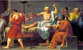 Το σοφό τεστ του Σωκράτη που πρέπει να κάνουμε κάθε μέρα
