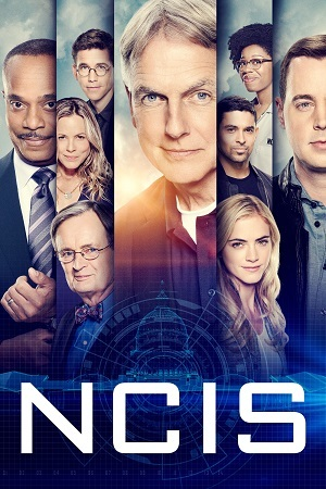 NCIS - Investigações Criminais 16ª Temporada Completa Séries Torrent Download capa