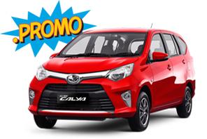 Toyota - New Calya
