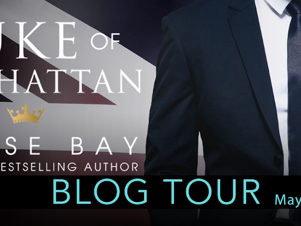 Duke of Manhattan by Louise Bay | Blog Tour + Review