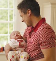 5 Jenis Tipe Ayah, Anda Termasuk yang Mana?