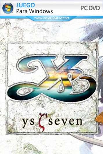 Ys SEVEN PC Full