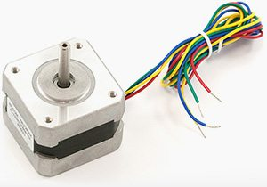 What Is A Stepper Motor What Are The Application Of