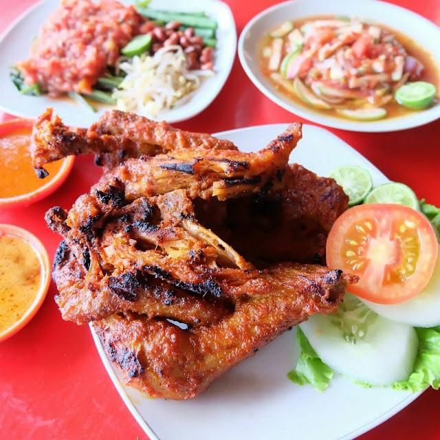 Top Daftar Makanan Khas Lombok yang Akan Memanjakan Lidahmu