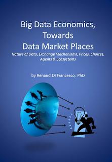 http://www.amazon.co.uk/Data-Economics-Towards-Market-Places-ebook/dp/B00QD7LMO2/