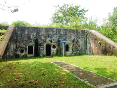 Benteng Pendem Purworejo