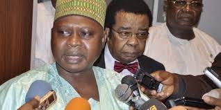 Ex-minister to Goodluck Jonathan Turaki joins presidential race