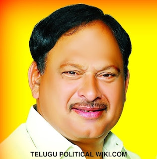 Karanam Balaram Krishna Murhty