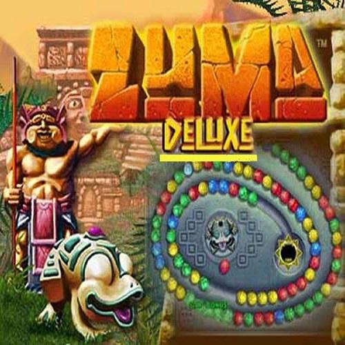 Juegos Zuma
