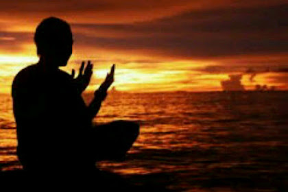 Inilah Beberapa Waktu yang paling Mustajab untuk Berdoa dan dikabulkan segala Doa