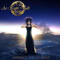 """As Night Falls - """"Embrace the Journey"""""""