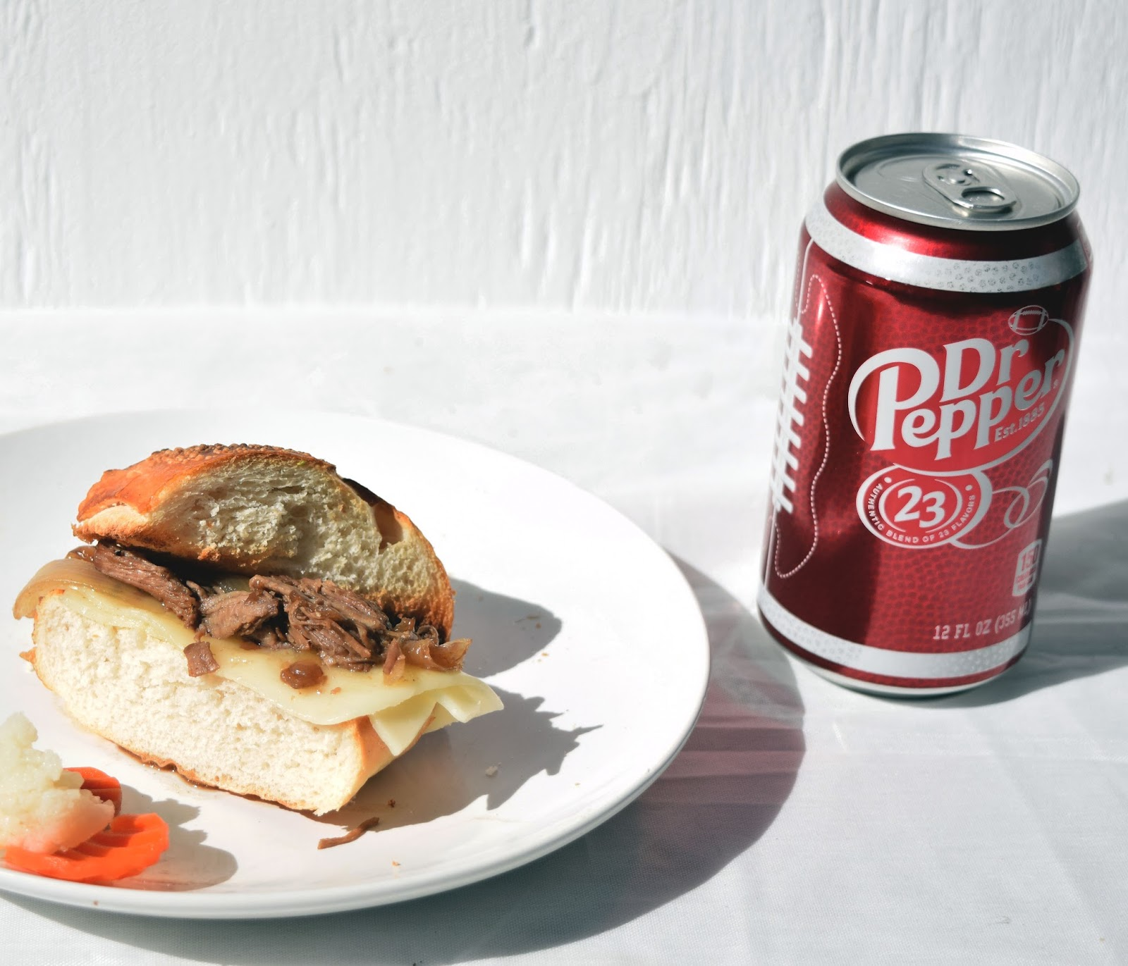 french dip receipe