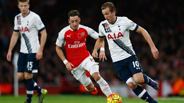 Arsenal-vs-Tottenham-Live