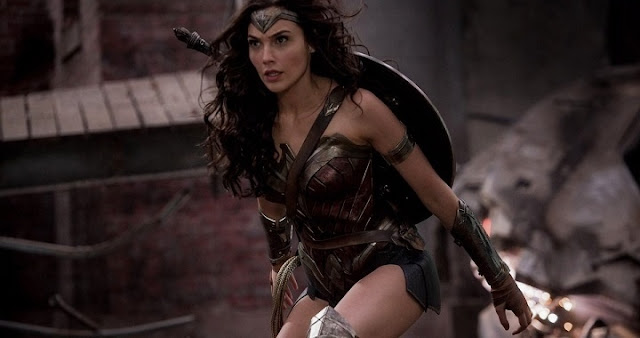 Gal Gadot es Wonder Woman desde Batman v Superman