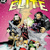 Justice League Elite | Comics