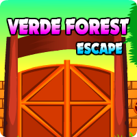 AVMGames Verde Forest Escape Walkthrough