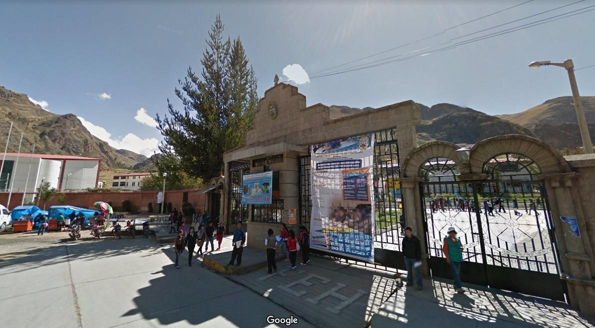 Universidad Nacional de Huancavelica - UNH