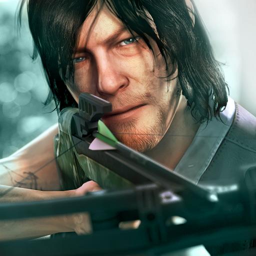 تحميل لعبة The Walking Dead No Man's Land v2.11.1.9 مهكرة وكاملة للاندرويد اخر اصدار