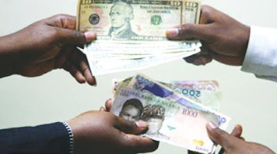 Naira Now 338 As Dollar Scarcity Persists