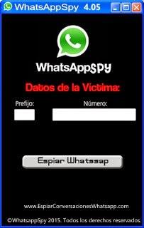whatsapp spy gratis para descargar