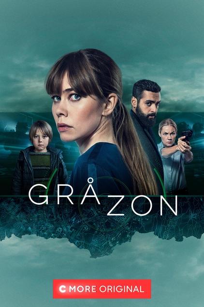 Greyzone (2018) online
