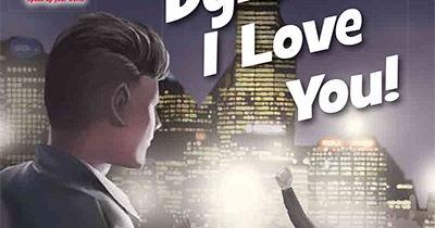 Ebook novel dylan i love you