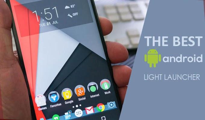 5 Aplikasi Launcher Ringan Untuk Android RAM Kecil