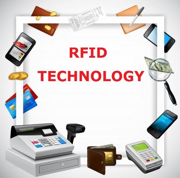 Aplikasi Teknologi RFID Untuk Meningkatkan Visibilitas Rantai Pasokan