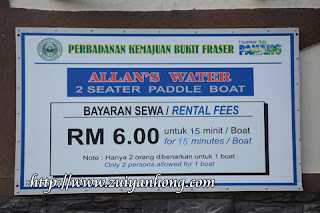 Allan's Water