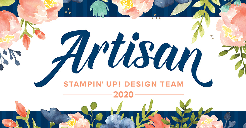 Artisan Design Team 2020