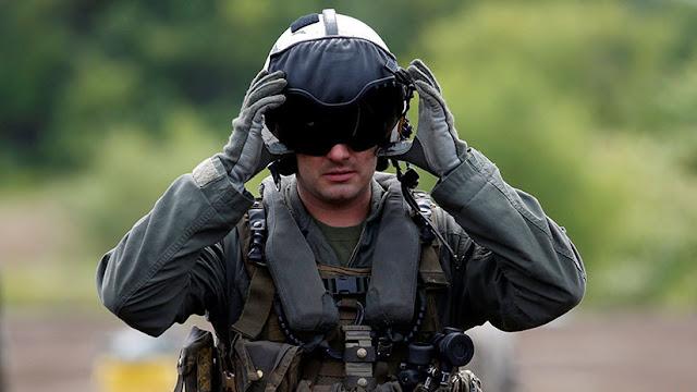Condenan a un instructor de la Marina de EE.UU. por abusar de reclutas musulmanes