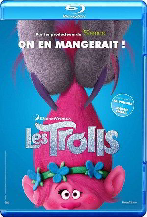 Trolls 2016 WEB-DL 720p 1080p