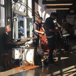 New Zealand Jazz