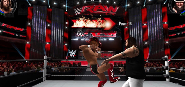 Download Wwe 2k14 For Android Apk Data Personalbluck S Diary