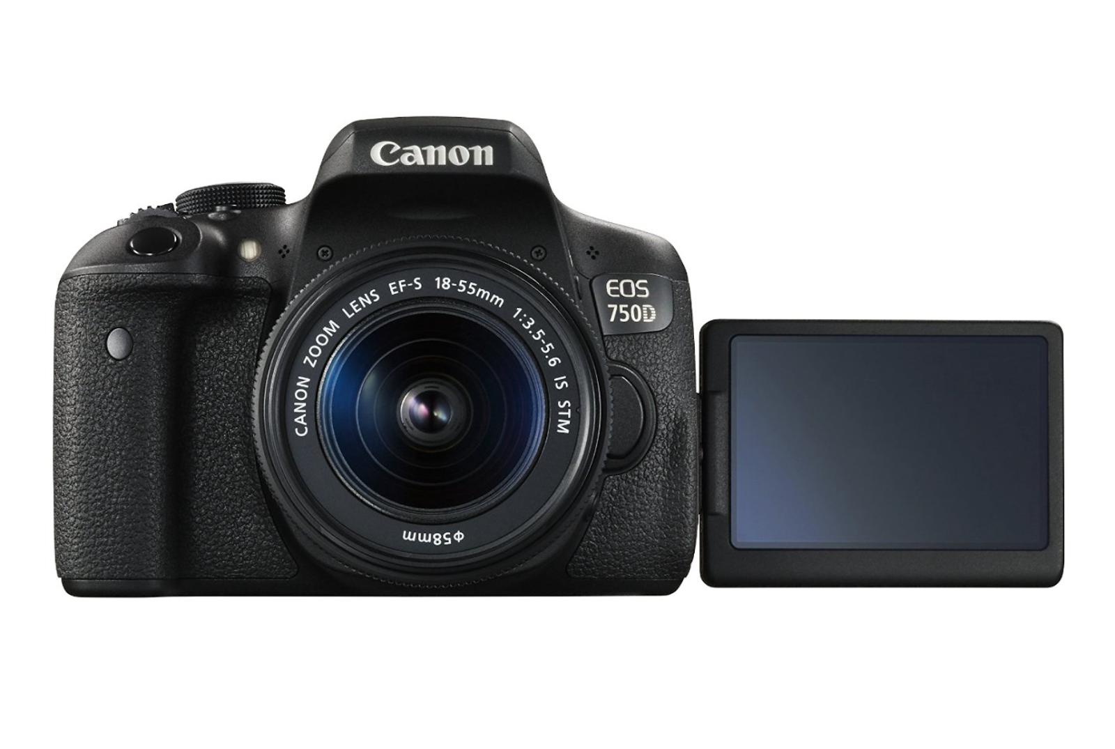 Incredibile Offerta per la foto/video-camera Canon Reflex ...