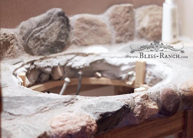 Pfister Faucet Mudroom Bath Bliss-Ranch.com