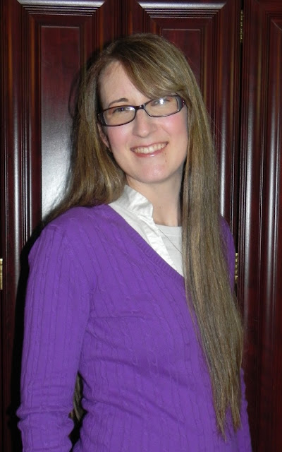 meghann-mcvey, author