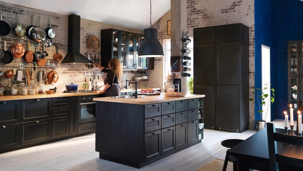 How To Save Thousands On An Ikea Type Kitchen November 2013