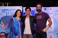 Gracy Singh and Bappi Lahiri   Blue Mountain Music Launch IMG 0551.JPG