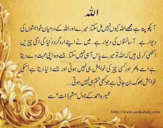 Shehr E Zaat Book