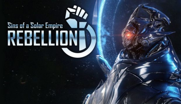 SINS OF A SOLAR EMPIRE REBELLION REMASTERED-SKIDROW