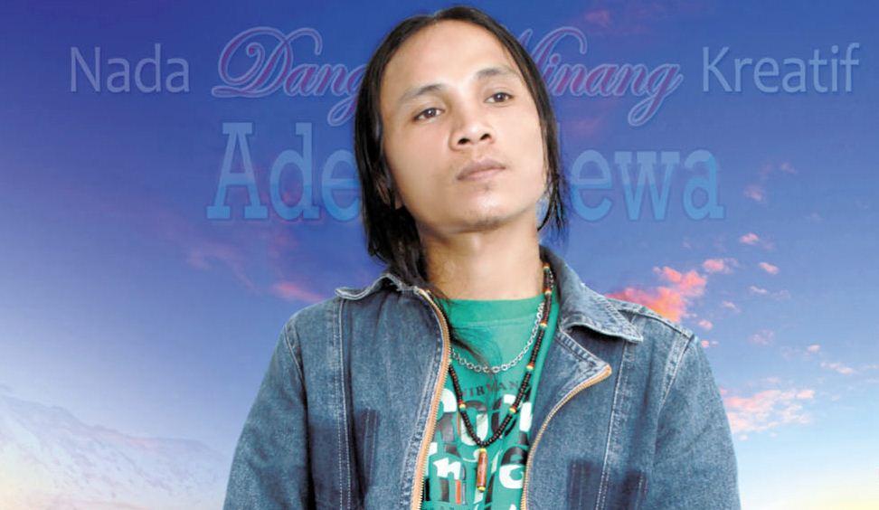 Ades Sadewa: Marantau (Lirik + Chord)